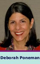 Deborah Poneman