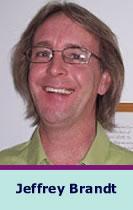 Jeffrey Brandt